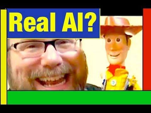 Toy Story Pixar Fail Toy Funny Video Review by Mike Mozart JeepersMedia