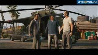Главные игры 2013 года для PC и консолей