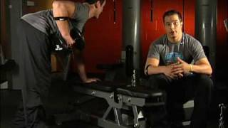 College Fitness|Workout Routine