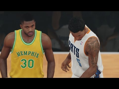 NBA 2K15 PS4 My Team - Joel Embiid Over Durant