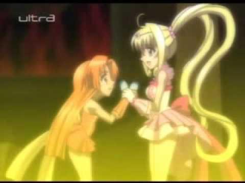 Princeze Sirene Sezona 2 Ultra Tv - 38 - Bitka Svete Noci + Download video