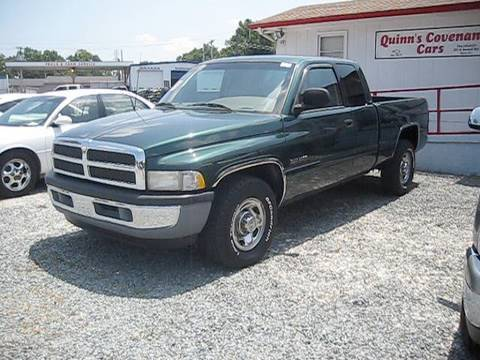 1998 Dodge Ram 2500 Cummins Turbo Diesel Start Up. Exhaust w/ Awesome Turbo Whine. and In Depth Tour