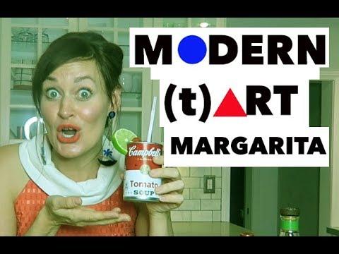 MODERN (t)ART MARGARITA