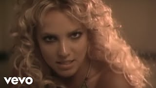 Клип Britney Spears - My Prerogative