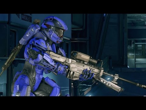 Halo 5: Guardians Breakout Mode Analysis - IGN Plays