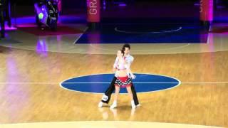 Andrea Hruskova & Filip Kocis - World Masters Lyon 2015