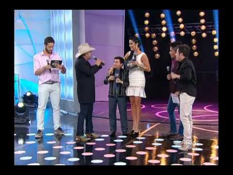 Festival Sertanejo SBT (24/08/13) - Programa Completo - Parte 2