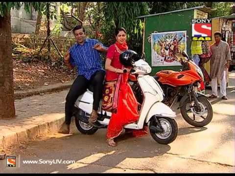 Taarak Mehta Ka Ooltah Chashmah - Episode 1313 - 10th January 2014 video