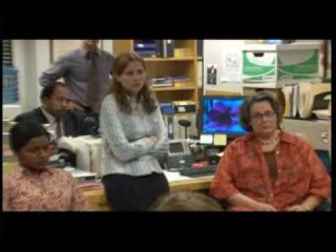The Office - Michael Scott aka Ladies Man