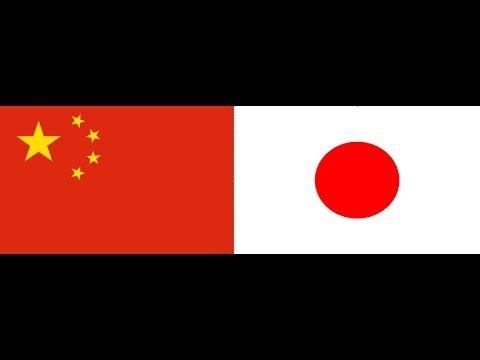 China & Japan: History of tensions - BBC News