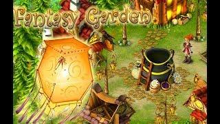 Fantasy Garden (Fall in Love)