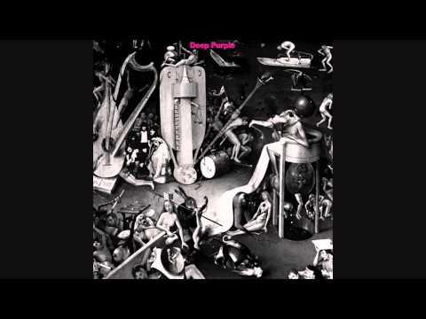 Deep Purple - Why Didn't Rosemary?