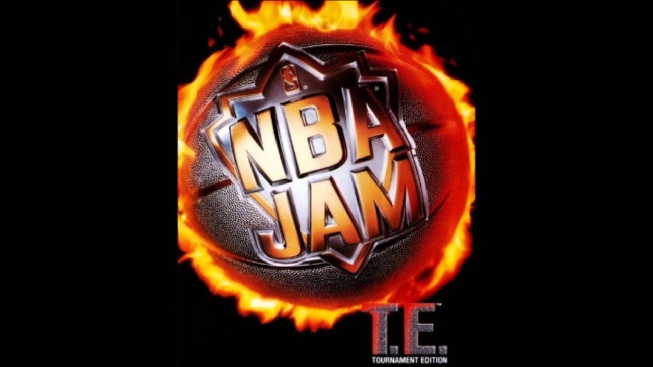Nba Jam T.e Snes Main Theme