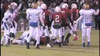 2008 Phoebus v LakeTaylor
