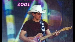 Watch Brad Paisley All You Really Need Is Love video