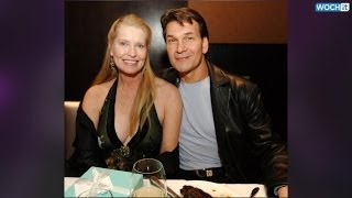 Patrick Swayze's Widow, Lisa Niemi, Marries Jeweler Albert DePrisco