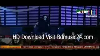 Balobasha Hoye - Arfin Rumey & Nancy - Lal Tip Bangla Movie Video download