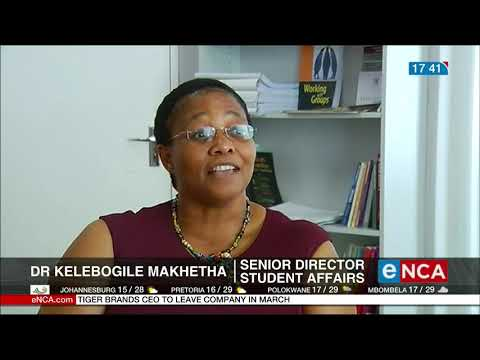 Stellenbosch University has banned alcohol in student residences