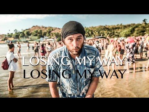 CIAN FINN - LOSING MY WAY  (offical video)