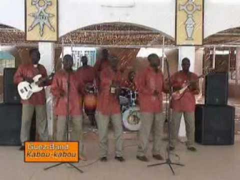 Guez Band- Kabou Kabou
