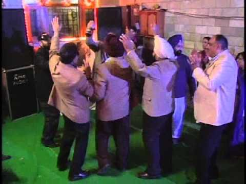 Do Ghoot Pila De Sakiya. Amritsar Party video