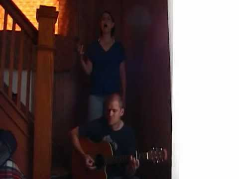 Stephanie and Brian Sutton- Adele cover.mpg