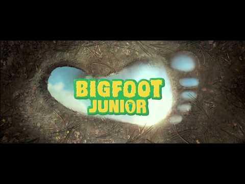 Bigfoot Junior (2017) FRENCH 720p MP3 streaming vf