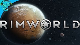 A New Member and Spring Begins! RimWorld Let's Play E7