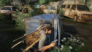 The Last Of Us: Pt1. Road Less Traveled