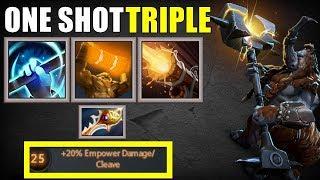 AWP One Shot Triple  | Dota 2 Ability Draft
