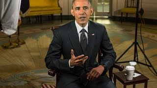 Weekly Address: Creating Opportunity for All