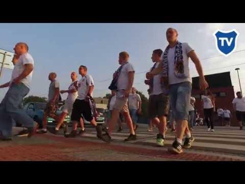 Slezské derby - emoce beze slov/1. část