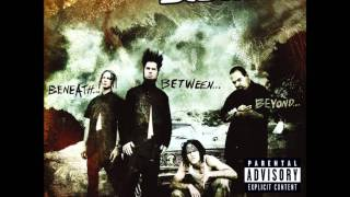 Watch StaticX Burning Inside video