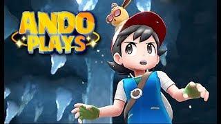 Let's Play Pokemon Let's Go Pikachu & Eevee #1