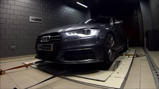 Audi A6 3.0 TFSI 310pk JDStage 2 pulley upgrade 465HP