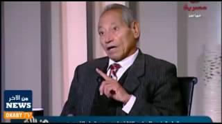 بالفيديو .. وزير التموين الأسبق يحذر من ''ثورة جياع'' بسبب الأوضاع الاقتصادية