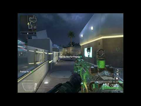 Bearr513 Black Ops II Game Clip