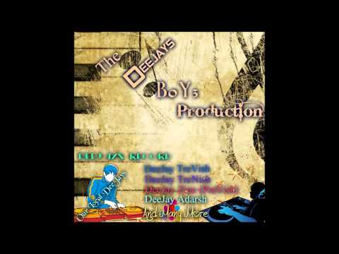 DJ Zine Har Kisi Ko Nahi Milta Boss Movie Ragga Mix