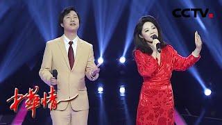 """《中华情》 当""""邓丽君""""与""""费玉清""""合唱一首《小城故事》是怎么样的享受呢? 20180909   CCTV中文国际"""