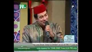 PHP Quraner Alo 02 08 2013 Part 1