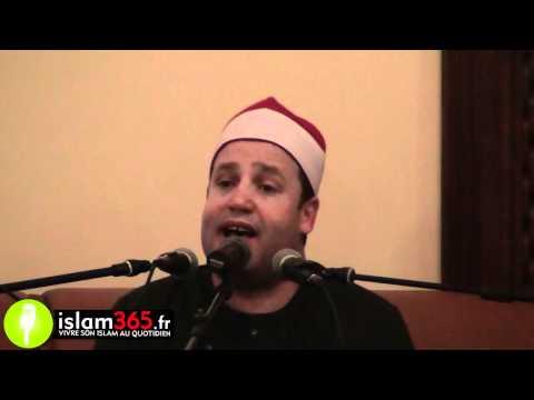 Qari Hajjaj Ramadhan Al Hindawi - Ahsanoul Massadjid Saint André (reunion Island) video