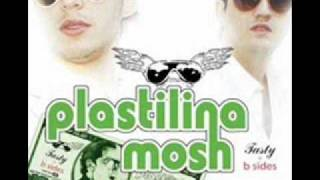 Plastilina Mosh Millionaire
