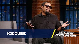 """Ice Cube Doesn't Regret """"No Vaseline"""" Diss 25 Years After Death Certificate"""