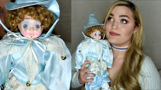 I Bought a Haunted Doll on EBay... Paranormal Storytime