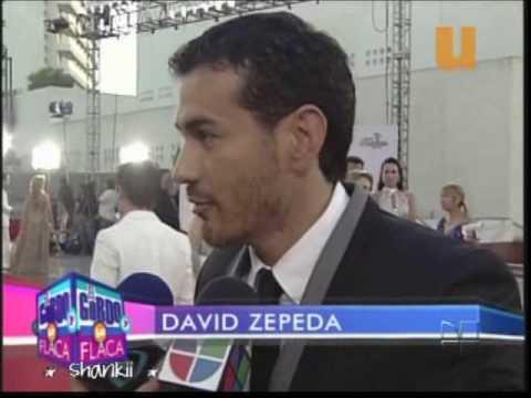 Boyer, David Zepeda, promos Abismo de Pasión.Gracias a @Team_Zepeda ...