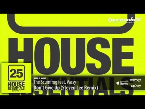 Out now: 25 House Essentials 2012, Vol 1