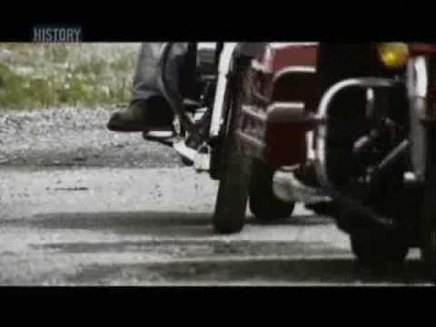 Outlaw Bikers - Quebec Biker Wars Prequel - Part 1 of 6