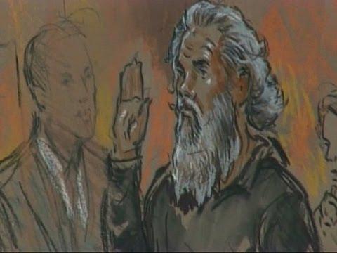 Benghazi Terror Suspect Enters Plea