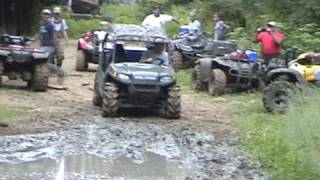 Atv Mud Riding, 420, Foreman, Razor, King Quad