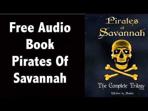 Preface and Chapter 1 -Debtor's Prison- Pirates of Savannah Audio Book